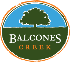 Balcones Creek