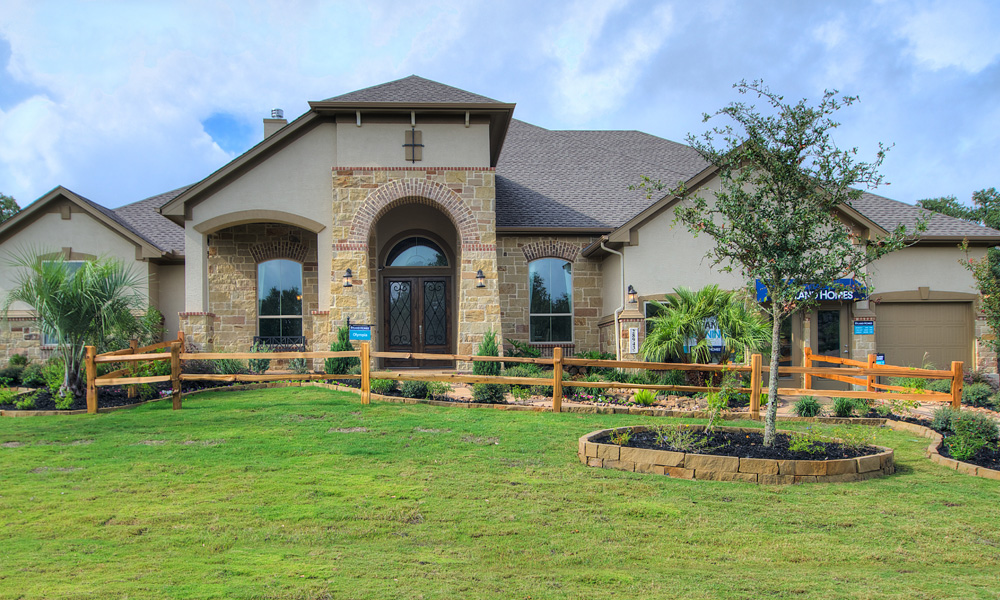 CalAtlantic Homes at Balcones Creek