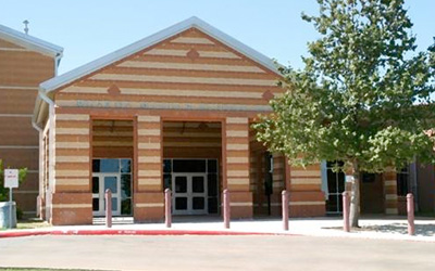 Boerne Middle School South